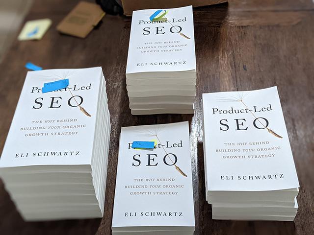 Schwartz SEO Book