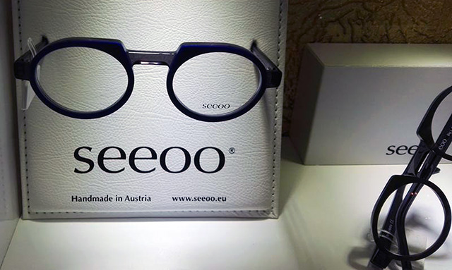 SEEOO Glasses - SEO Glasses