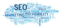 seo tag cloud