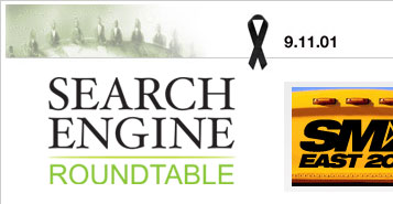 Search Engine Roundtable 9/11/2012