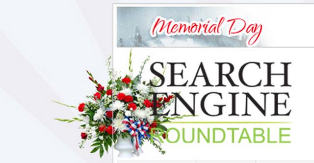 SER Memorial Day 2014