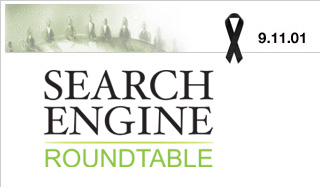 Search Engine Roundtable  On 9/11/2013
