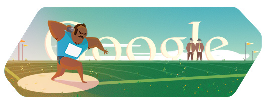Google Shot Put