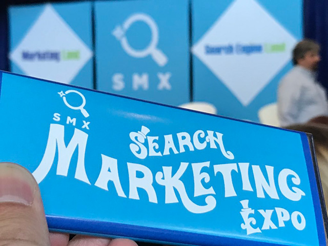 SMX Golden Tickets