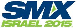 SMX Israel 2015 logo