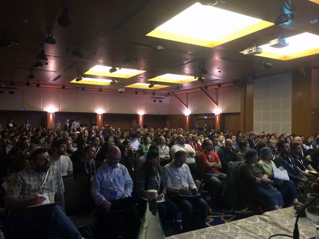 smx israel packed