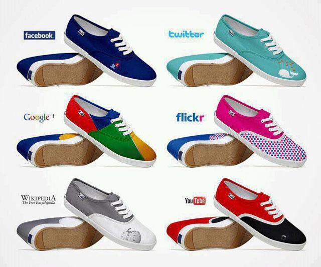 Social Sneakers