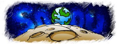 Sogou Earth Day Logo