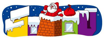 Sogou Christmas Logo
