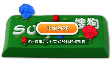 Sogou Valentines Logo