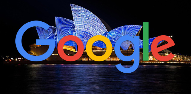 Google Australia Adds Notice To Search Results About News Links Law
