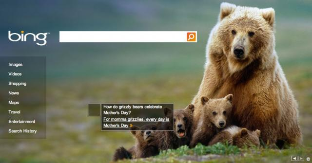 Bing's Mother Day Theme