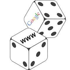 Google Domain Dice