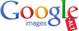 Google Image Alt tags