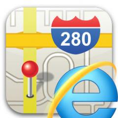 Google Maps Internet Explorer 9