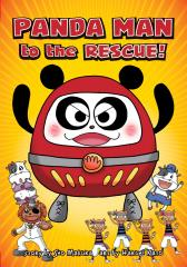 Google Panda Man Rescue