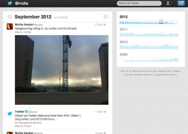 archived tweets - click for full size