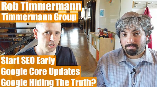 Rob Timmermann