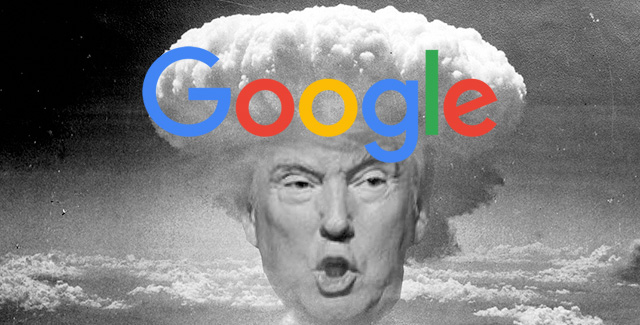 This Time It Is Trump Who Got Googlebombed Again For The Search Term Idiot In Google