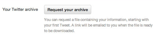 twitter-archive-request