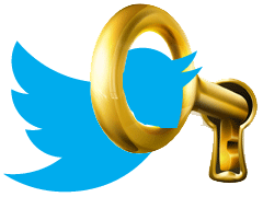 Twitter Password