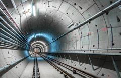 underground link network