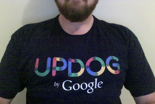 Updog By Google