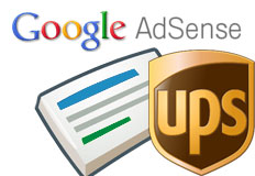 Google AdSense UPS Club