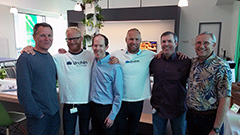 Original Urchin Crew Reunites At Google 10 Years After Google's Acquisition