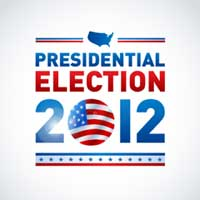 2012 US Elections Poll