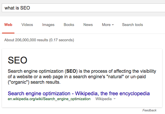 Google Explains When They Provide Credit For Knowledge