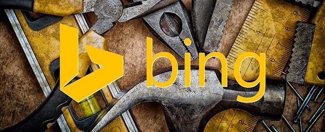 New Bing Mobile Friendliness Test Tool