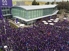 Yahoo's 20th Birthday Yodel Celebration