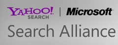 Yahoo Bing Alliance Logo