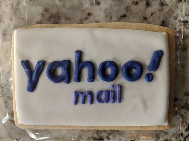 Yahoo Mail Cookie