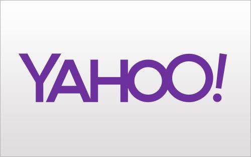 Yahoo Logo Day One