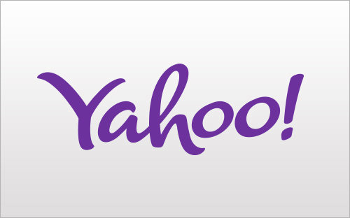 Yahoo Logo Day Two