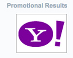 yahoo paid clicks