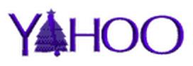 Yahoo Holidays Logos
