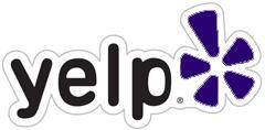 Yelp & Yahoo