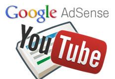 YouTube & AdSense