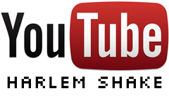 Harlem Shake On YouTube