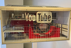 YouTube Space Replica In A Box