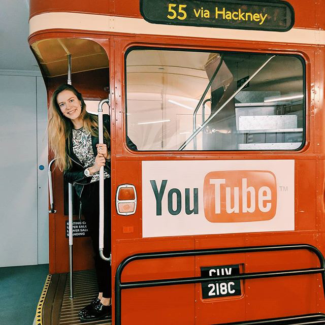 YouTube Trolley