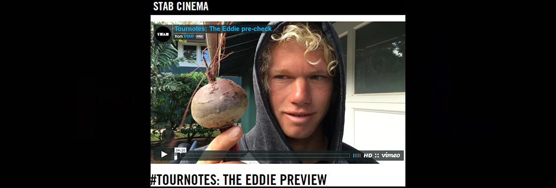 Eddie?