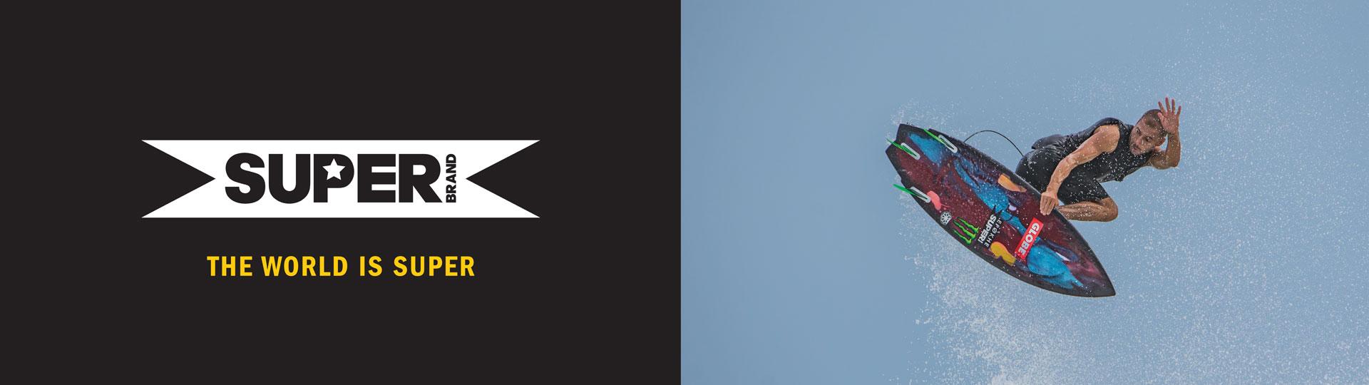 Banner - Super