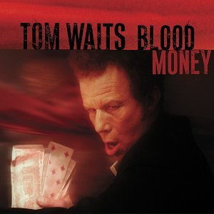 Tom Waits All The World Is Green cover art