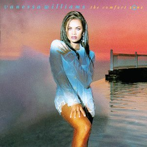 Vanessa Williams Save The Best For Last cover art