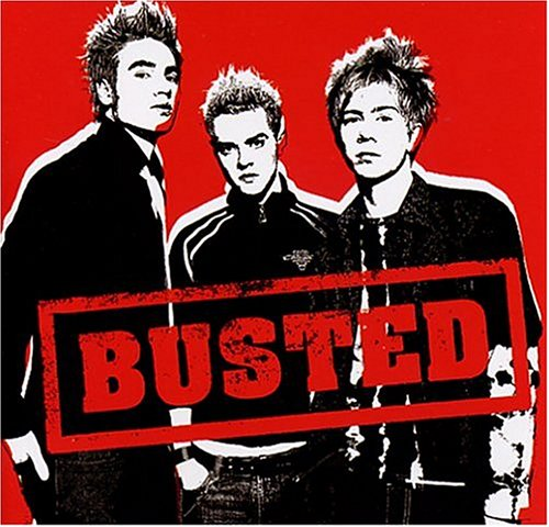 Busted You Said No cover art