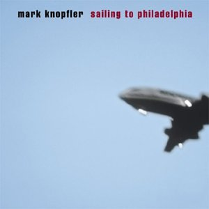 Mark Knopfler Baloney Again cover art